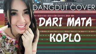 vuclip Via Vallen - Dari Mata (Dangdut Cover) REMAKE