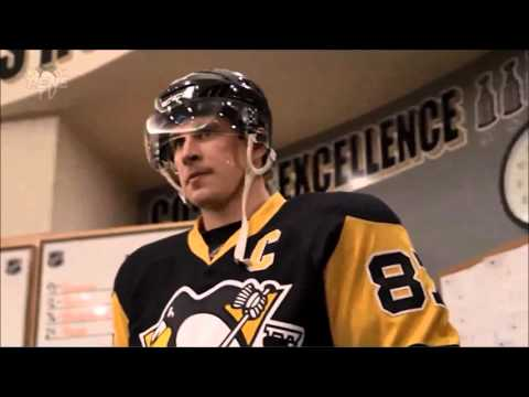 Pittsburgh Penguins: In The Room / Forging an Identity