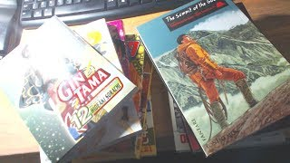 """Manga Pickup 