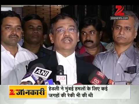 DNA: Analysis of David Headley's revelations on 26/11 Mumbai terror attack