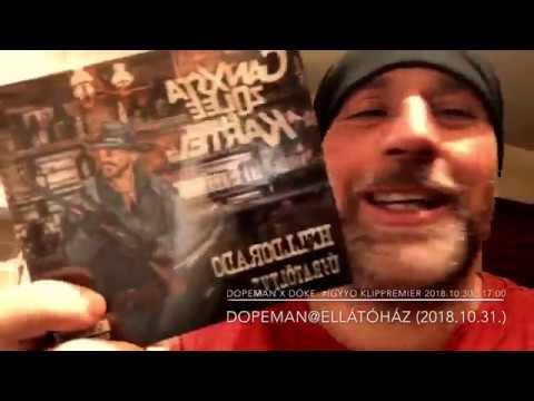 DTV Vlog: Ganxsta Zolee & a Kartel: #helldorado #reload