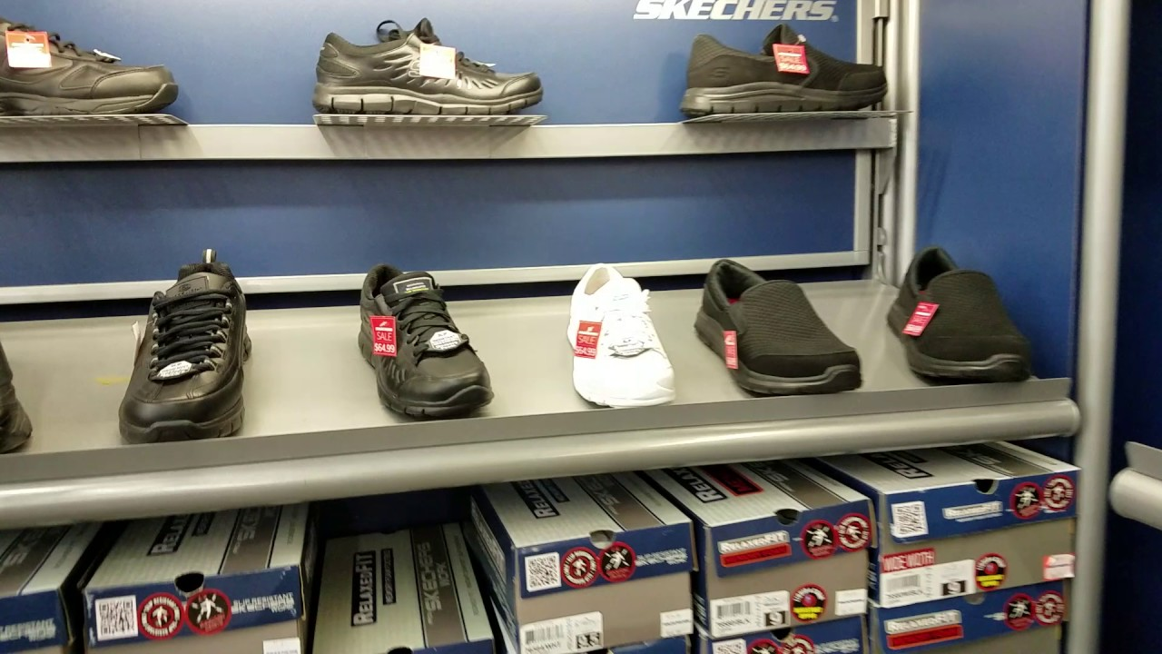 Where To Get Non Slip Shoes For Work