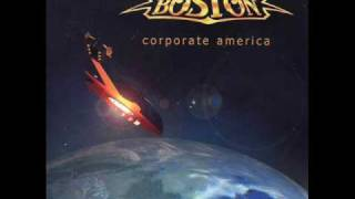 Watch Boston Stare Out Your Window video