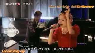 Gambar cover [Vietsub] Best Friend - Nishino Kana