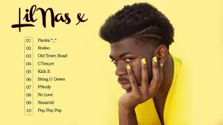 Lil Nas X Best Songs 2021 - HOLIDAY, Panini, Old Town Road, Rodeo, C7osure