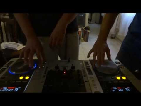 Psy trance #145sessions DJ Pulse vs Dani Pig
