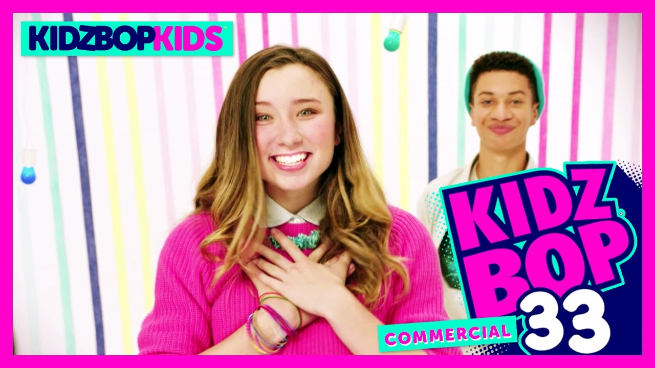 Kidz Bop Kids Kidz Bop  Songs