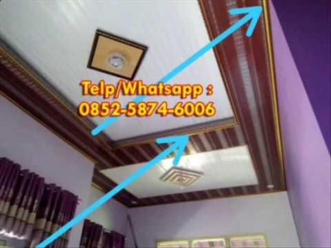 Terlaris Wa 0852 5874 6006 Harga Lis Siku Pvc Youtube
