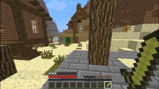 Minecraft Hunger Games #2 - Rage Contre La WWF