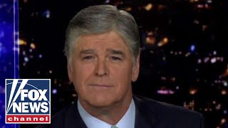 Hannity's message to Republican senators on impeachment