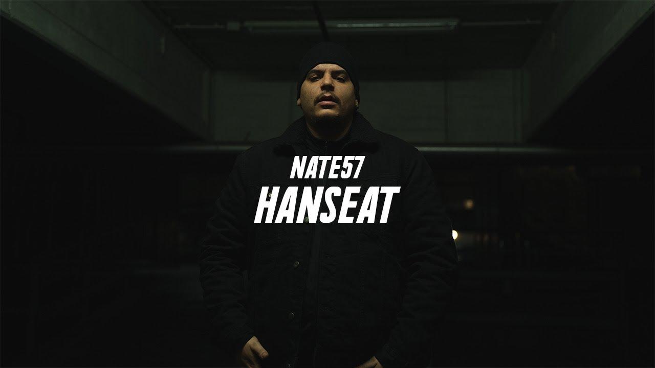 Download Nate57 - HANSEAT (Official Video) Prod. von 2Sick