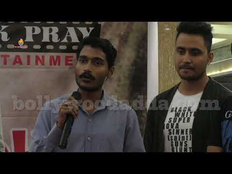 Paper Rocket Muhurat With Aman Verma, Richa Sinha, Shahbaz Khan, Naveen Prabhakar