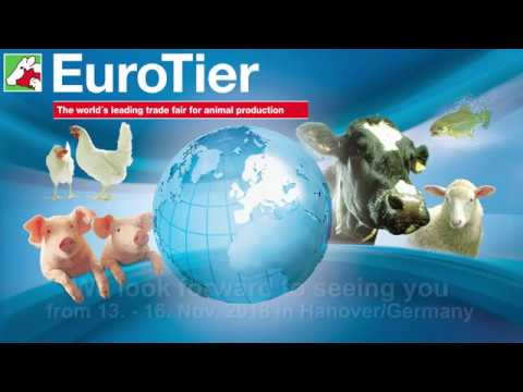 EuroTier: The world's leading trade fair for animal production - Image video English