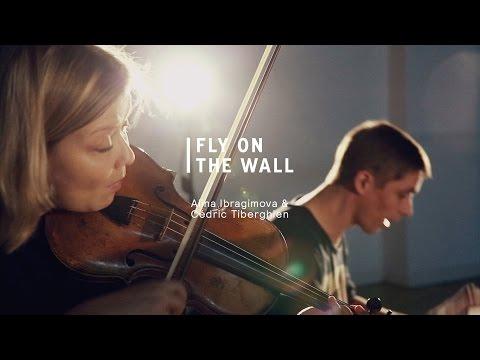 'Sonata K296 (Mozart)' by Alina Ibragimova (violin) & Cédric Tiberghien (piano)