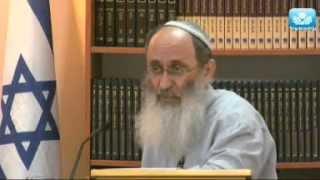משמעותה האוניברסלית של מלחמת ששת הימים ויום ירושלים - הרב אורי שרקי