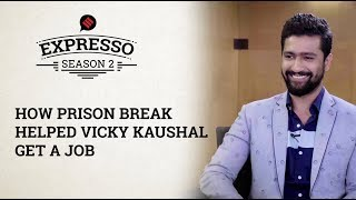 Vicky Kaushal On His First Job Interview
