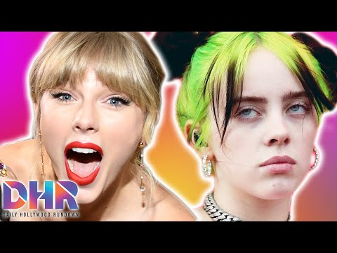 Billie Eilish CALLS OUT Fans Over Mean Prank! Taylor Swift Sparks ENGAGEMENT Rumors With Ring! (DHR)