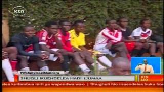 FKF limethibitisha kupanda daraja kwa vilabu vya Kakamega Homeboyz na Nakumatt FC kwenye KPL