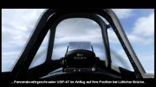 Combat Flight Simulator 3 Intro HD [720p]
