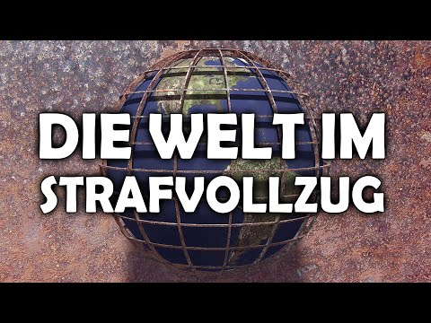 Die Welt im Strafvollzug - Das kleine ABC des Totalitarismus Teil 1 - Frank Rüdiger Halt