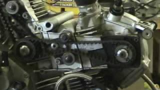 Ducatitech.com 'HowTo' Ducati Timing Belt Change