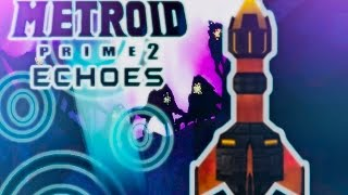 All the missile expansions! // Metroid Prime 2: Echoes [HD]