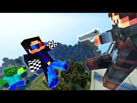 ПОДСТАВА ОТ ШАМАНА! ДЕНЬ 15. ЗОМБИ АПОКАЛИПСИС В МАЙНКРАФТ! - (Minecraft - Сериал)