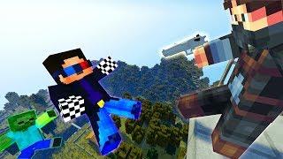 видео: ПОДСТАВА ОТ ШАМАНА! ДЕНЬ 15. ЗОМБИ АПОКАЛИПСИС В МАЙНКРАФТ! - (Minecraft - Сериал)