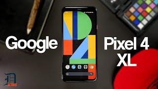Pixel 4XL Review - I Like It!