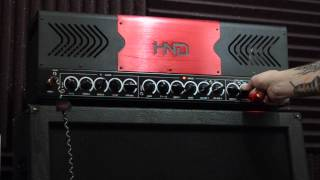 HND KZY 330 - Metal