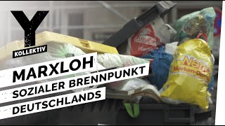 Sozialer Brennpunkt Duisburg-Marxloh