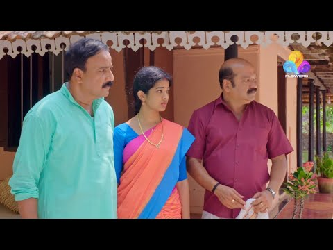 Flowers TV Malarvadi Episode 177