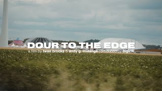 Dour to the edge - Aftermovie 2019