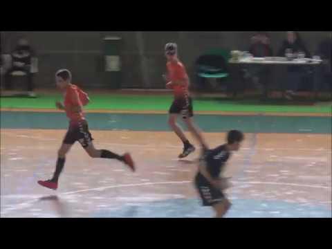 HandLeça Cup 2019 - Final: Lagoa AC - NA Samora Correia Inf.Masc.