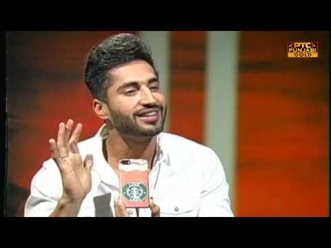 JASSI GILL Live   PTC Star Live   Interview   PTC Punjabi Gold