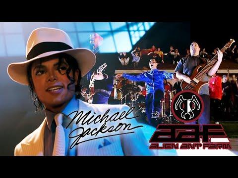 Michael Jackson - Smooth Criminal (Alien Ant Farm)
