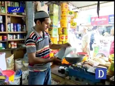 Sugar price gets high in Karachi