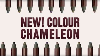 How to Apply Colour Chameleon Eyeshadow in Intoxicating Violet | Charlotte Tilbury