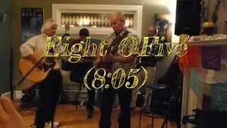 Eight O Five