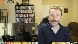 Fargo - Season 3 Trailer (Reaction & Review)