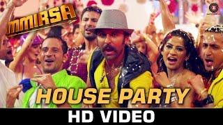 House Party - Mmirsa | Souryansh, Saanvi & Kartar Cheema | Meet Bros & Jaspreet Jasz