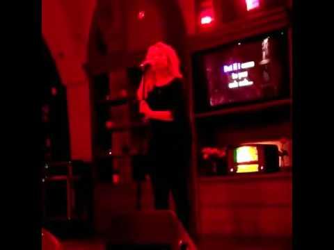 Babiy Sasha - Karaoke w Krakowie