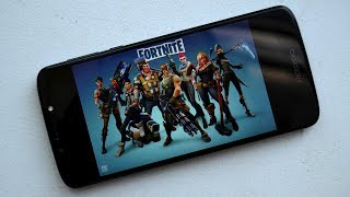 *NEW* How To Download Fortnite Mobile On ANY Android!