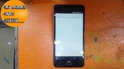 HTC D728W Reset FRP Lock   Bypass Google Account