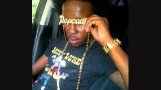 Popcaan- Only Man She Want [Lost Angel Riddim] AUG 2011 (Sounique Rec)