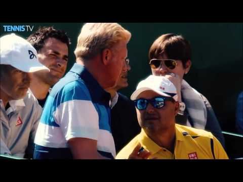 2016 Monte-Carlo Rolex Masters: Story of the Tournament
