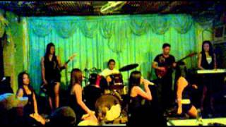 GENESIS BAND BATANGAS VIDEO 1