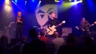theatre of hate -do you believe in the westworld -Nottingham rescue rooms 4/12/14