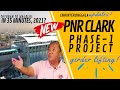 PNR CLARK PHASE 1 TUTUBAN MALOLOS RAILWAY PROJECT UPDATE 2020