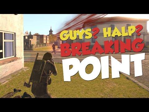 Guys? Halp? - ARMA 3 Breaking Point